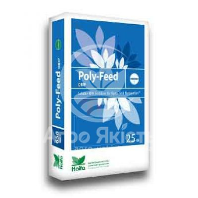 Добриво Poly-Feed 11-44-11 25 кг