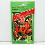 Перець балконний Оранета 0,4 грама (MoravoSeed)
