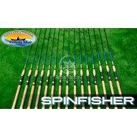 Спінінг Fishing ROI Spinfisher 2.4m 2-8g