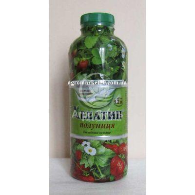 Добриво Хелатин полуниця 1,2 л