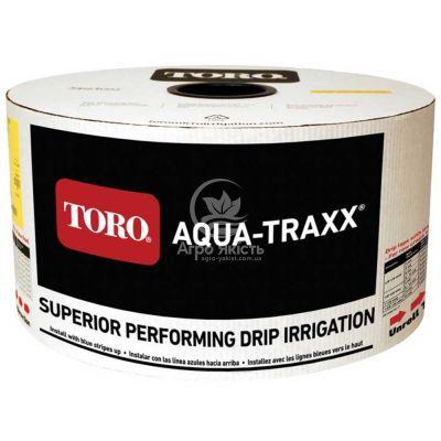 Крапельна стрічка Aqua-TraXX 20 см 5 mil 4200 м (Toro)