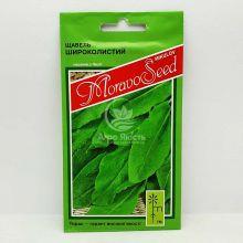 Щавель Широколистий 1.5 грама (MoravoSeed)