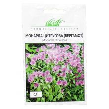 Монарда цитрусова (бергамот) 0,1 г