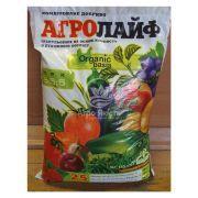 Добриво органічне Агролайф 2,5 кг