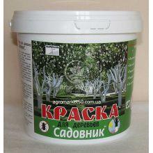"Фарба ""Садівник"" 3 кг"