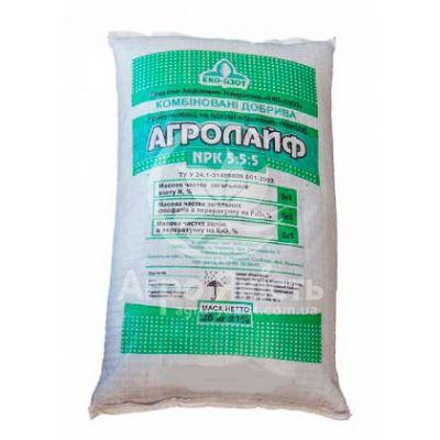 Добриво органічне Агролайф 25 кг