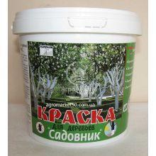 "Фарба ""Садівник"" 1,4 кг"
