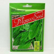 Щавель Широколистий 15 грам (MoravoSeed)