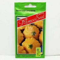 Патисони оранжеві 2,5 грама (MoravoSeed)