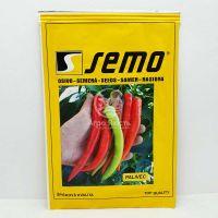 Перець гострий Палівец 5 грам (Semo)