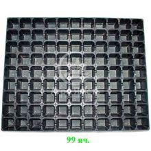 Кассета для рассады с поддоном 38.5см*48см (99)