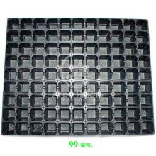 Касета для розсади з піддоном 38,5см*48см (99)