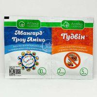 Гудвін 5 мл + Авангард Гроу Аміно 2 мл, інсектицид (Ukravit)