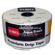 Крапельна стрічка Aqua-TraXX 10 см 6 mil 3048 м (Toro)