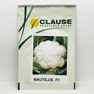 Капуста цвітна Наутілус F1 2500 насінин (Clause)