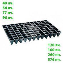 Касета для розсади 40см*60см (260)